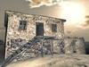 Afghan House 3 - Mesh