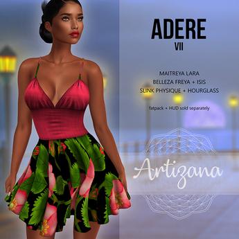 Artizana - Adere VII - Sundress