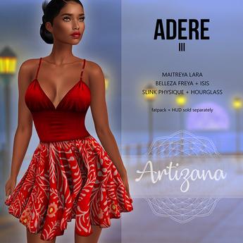 Artizana - Adere III - Sundress