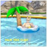 Sequel - Palm Tree Float (Add)