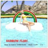 Sequel - Rainbow Float