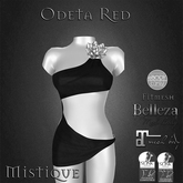 **Mistique** Odeta Demo (wear me and click to unpack)