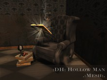 :DH: Hollow Man (MESH)