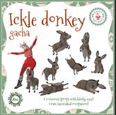 Jinx : Ickle Donkey RARE - REZZ to unpack