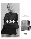 AMY. Sweater + Skirt Set [DEMO] ::Kloss::