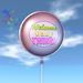 Balloon -  Welcome Baby Twins! 2