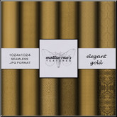 Elegant Gold Textures
