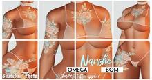 [Suicidal Thots] Nanshe Tattoo