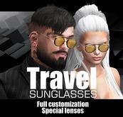UC - Travel Sunglasses