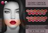 Izzie's - Glossy Lipstick (Catwa)