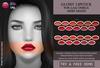 Izzie's - Glossy Lipstick (LAQ Omega)