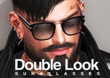 UC - Double Look  Sunglasses