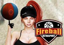 UC -  Fireball Basketball- female