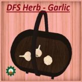 DFS Herb - Garlic