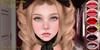 (Enfer Sombre*) Genus Skin Applier - Peach tone - Mika