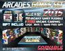 = Arcades Games Set 2015 = (COPY) [BOX]