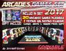 = Arcades Games Set 2017 = (COPY) [BOX]