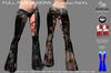 Full Perm-ZAFIA Calipso Pants-Slink