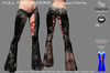 Full Perm-ZAFIA Calipso Pants-Maitreya