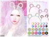 [ bubble ] Daisy Bear Headband