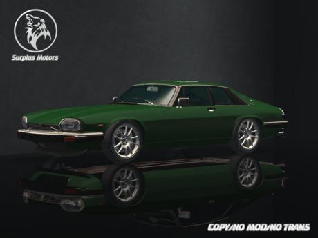 [SURPLUS MOTORS] Clarkson v7.0