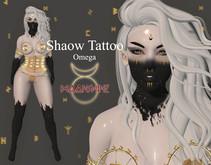 ::moonshine: Shaow Tattoo Omega