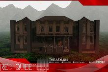 【ⓇⓆ】The Asylum (RP Setup)