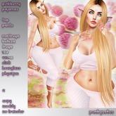 Pinkberry Pajamas by Punk JUSTUS