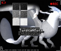 Found Footage - Tundra Fur for the iMonster Dragon