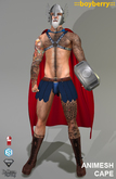 boyberry Thor