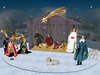 Christmas Manger / Nativity Scene
