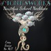 Nautilus School Necklace Stone's Works