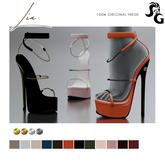 ::SG:: Lia Shoes - LEGACY