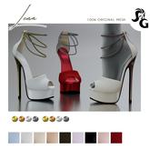 ::SG:: Lena Shoes - LEGACY