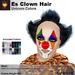 A&A ES Clown Hair Unicorn Colors, boxed