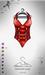 [sYs] SAMHAIN body (body mesh) - red