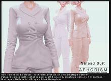 !APHORISM! - Sinead Suit - DEMO