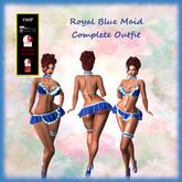 TA Royal Maid Outfit