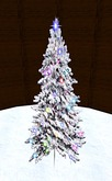 Christmas Tree 4 (1 Prim)