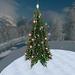 Blinking Christmas Tree 2 (1 Prim)