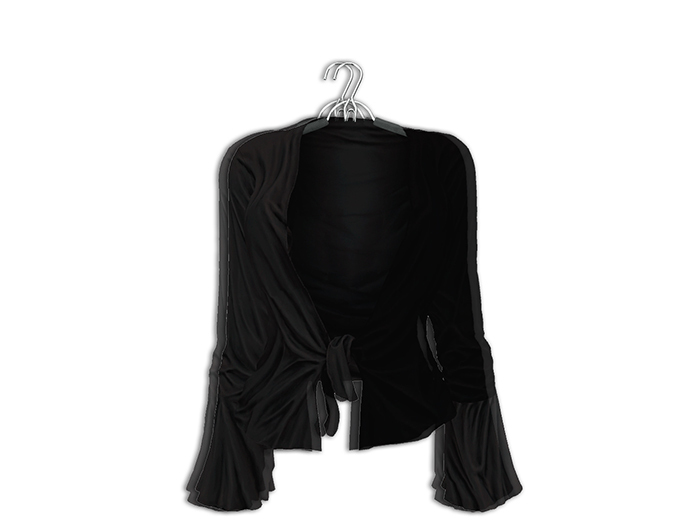 "Addams ""Caroline"" Flare Shirt #30"