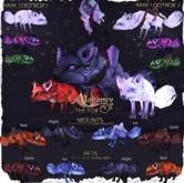 Alchemy - The Fox - Pet - Earth