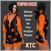 XTC Pumpkin Hoodie