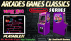 = Donkey Kong P.e = Niintendo Arcades Games [BOX]