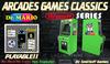 = Dr Mario = Niintendo Arcades Games [BOX]