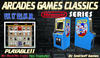 = Felix Fix-it = Niintendo Arcades Games [BOX]