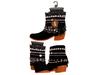 "Addams ""Elle"" Cowboy Boho Boots #30"