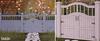 tarte. charleston fence kit - FULL SET
