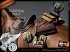 *.* SaddleBag Witch- WaterHorse WB