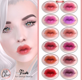 Stay Chic - Riva lipstick